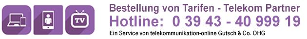 Telekom Tarife und Angebote