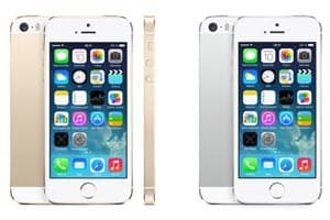 Apple iPhone 5s bei der Telekom / T-Mobile