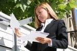 Bestellformulare / Flyer zu Telekom Tarifen per Post / eMail