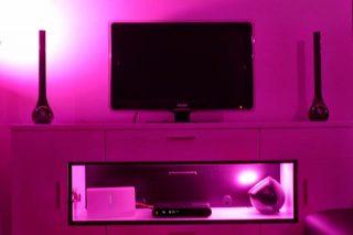 Fernsehen mit Telekom Entertain
