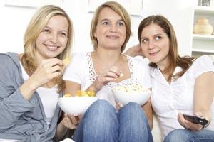 Telekom Entertain TV-Paket Lifestyle: Wohnen, Mode und mehr