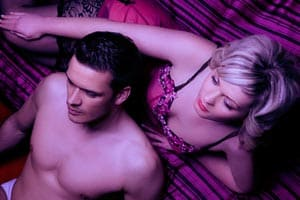 Telekom Entertain TV-Paket Lounge: Erotik für Erwachsene