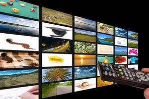 Telekom Entertain Big TV mit HD-Option