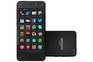 Amazon Fire Phone günstig mit Telekom MagentaMobil Vertrag