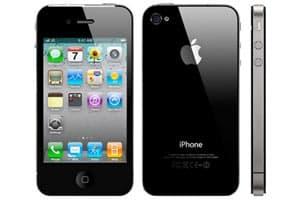 Apple iPhone 4s günstig mit Telekom MagentaMobil Vertrag