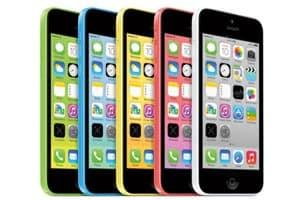 Apple iPhone 5c günstig mit Telekom MagentaMobil Vertrag
