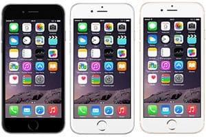Apple iPhone 6 günstig mit Telekom MagentaMobil Vertrag