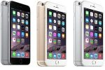 Apple iPhone 6 Plus Phablet mit Telekom MagentaMobil Vertrag