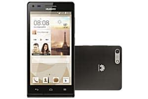 Huawei Ascend P7 mini günstig mit Telekom MagentaMobil Vertrag