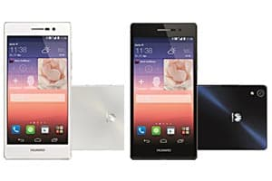 Huawei Ascend P7 günstig mit Telekom MagentaMobil Vertrag