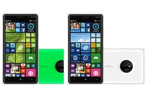 Microsoft Lumia 830 günstig mit Telekom MagentaMobil Vertrag