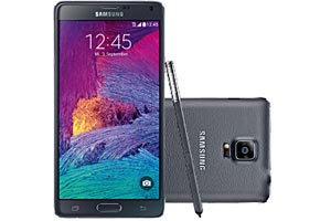 Samsung Galaxy Note 4 mit Telekom MagentaMobil Vertrag