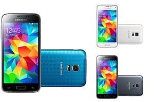 Samsung Galaxy S5 mini mit Telekom MagentaMobil Vertrag