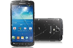 Samsung Galaxy S4 Active mit Telekom MagentaMobil Vertrag