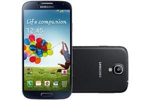 Samsung Galaxy S4 LTE+ mit Telekom MagentaMobil Vertrag