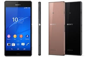 sony xperia z3 g nstig mit telekom magentamobil vertrag. Black Bedroom Furniture Sets. Home Design Ideas