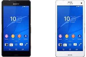 Sony Xperia Z3 Compact mit Telekom MagentaMobil Vertrag
