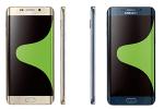 Samsung Galaxy S6 edge+ mit Telekom MagentaMobil Tarif
