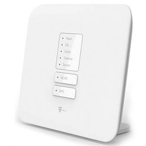 Telekom Speedport Entry 2 (Einstiegs-Router)