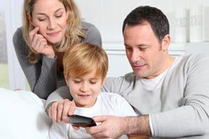 Telekom MagentaMobil Start mit Elternflat