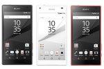 Sony Xperia Z5 Compact mit Telekom MagentaMobil Vertrag
