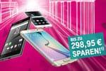Telekom Top-Smartphone-Wochen