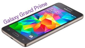 Samsung Galaxy Grand Prime gratis zum Galaxy S6 (Samsung Zweinachten Aktion)