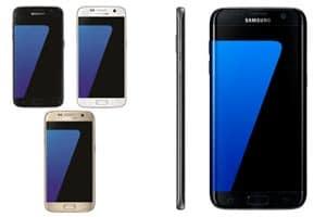 Samsung Galaxy S7 edge mit Telekom MagentaMobil bestellen