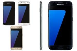 Samsung Galaxy S7 mit Telekom MagentaMobil bestellen
