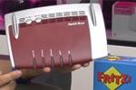Video: Vorstellung der AVM FritzBox 7490 WLAN bei Telekom