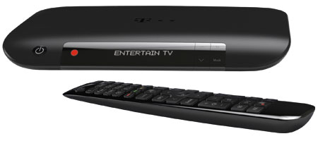 Telekom MR400 in schwarz (Entertain Media Receiver 400)
