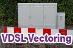 Telekom VDSL Vectoring