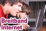 Telekom Breitband Internet Anschluss