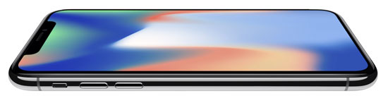 Apple iPhone X / iPhone 10 bei Telekom