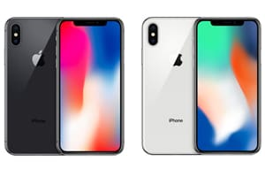 Apple iPhone X mit Telekom MagentaMobil Tarif bestellen