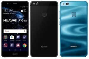Huawei P10 Lite günstig mit Telekom MagentaMobil Tarif