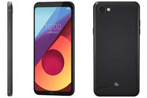 LG Q6 günstig mit Telekom MagentaMobil Tarif