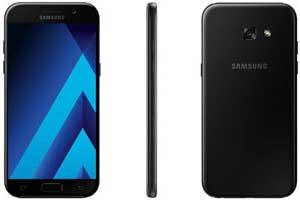 Samsung Galaxy A5 (2017) günstig mit Telekom MagentaMobil Tarif