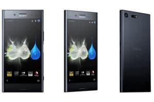 Sony Xperia XZ Premium günstig mit Telekom MagentaMobil Tarif