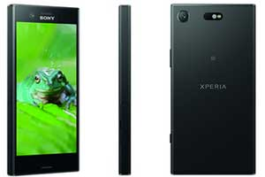 Sony Xperia XZ1 Compact günstig mit Telekom MagentaMobil Tarif