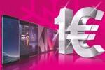 Telekom 1 € Aktion: Top-Smartphones ab 1€ mit MagentaMobil Tarif