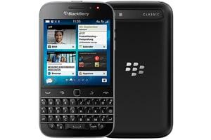 BlackBerry Classic günstig mit Telekom MagentaMobil Tarif