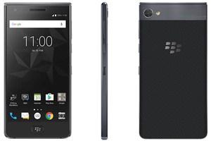 BlackBerry MOTION günstig mit Telekom MagentaMobil Tarif