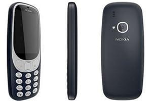 Nokia 3310 günstig mit Telekom MagentaMobil Tarif