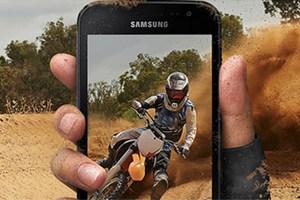 Samsung Galaxy XCover 4 günstig mit Telekom MagentaMobil Tarif