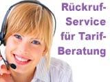 Beratung zu Telekom Tarifen