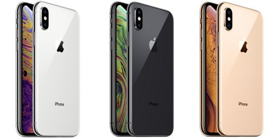 Apple iPhone XS mit Telekom MagentaMobil Tarif bestellen