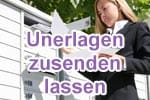 Bestellformulare / Flyer Telekom Tarife per Post oder eMail erhalten