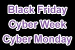 Telekom Angebote 2018 zum Black Friday, Cyber Monday und Cyber Weekend