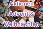 congstar Angebote und Aktionen - Advent, Nikolaus und Weihnachten